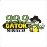 99.9 GATOR COUNTRY