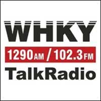 WHKY Talk Radio
