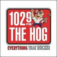 102.9 THE HOG