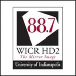 WICR HD2 The Mirror Image