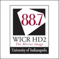WICR HD2 The Mirror Image
