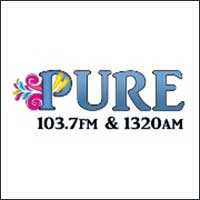 Pure Radio 103.7 & 1320