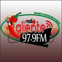 97.9 Radio Caliente