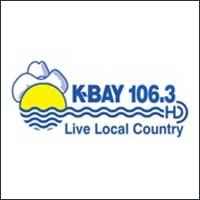 KBAY 106.3