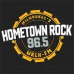 Hometown Rock 96.5 WKLH