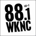 WKNC 88.1 HD2