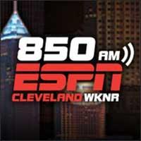 ESPN 850 Cleveland
