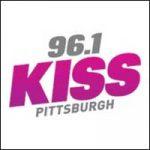 96.1 KISS