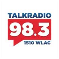 TalkRadio 98.3 & 1510 WLAC