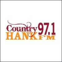 97.1 Hank FM