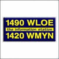 1490 WLOE 1420 WMYN