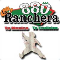 La Ranchera 880