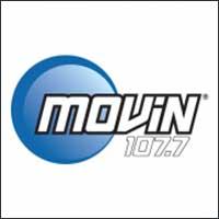MOViN 107.7