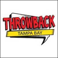 Throwback Tampa Bay