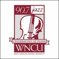 WNCU 90.7 FM