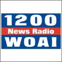 News Radio 1200 WOAI