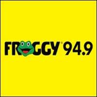 Froggy 94.9