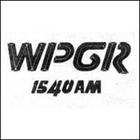 WPGR 1540 AM