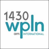 1430 WPLN International