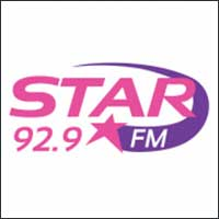 Star 92.9 FM
