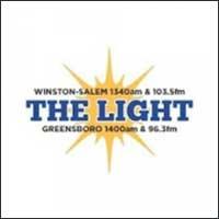 LIGHT THE TRIAD