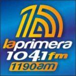 LA PRIMERA 104.1FM & 1190AM