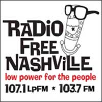 Radio Free Nashville