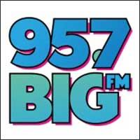 95.7 BIG FM