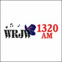 WRJW 1320 AM