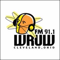 WRUW 91.1 FM