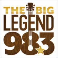 The BIG Legend 98.3