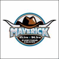 MAVERICK 95.1 & 94.3