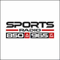 Sports Radio 850 AM & 96.5 FM