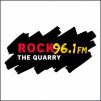Rock 96.1 The Quarry