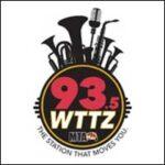 WTTZ 93.5 FM