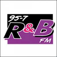 95.7 R&B
