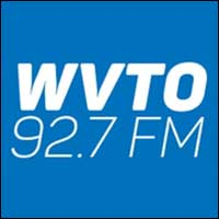 WVTO 92.7 FM