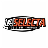 La Selecta 103.3 FM 1050 AM