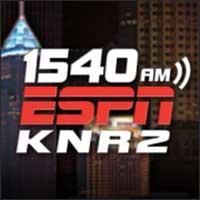 ESPN 1540 Cleveland