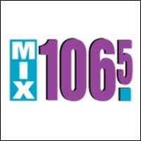 Mix 106.5 Baltimore