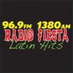 Fiesta 96.9 & 1380