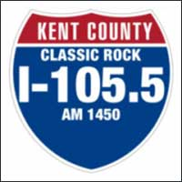 I-105.5 and 1450AM