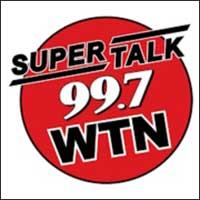 SuperTalk 99.7 WTN