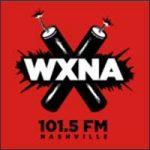WXNA 101.5 FM