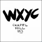 WXYC 89.3 FM