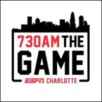 730 The Game ESPN Charlotte