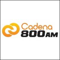 Cadena 800