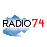 RADIO 74 INTERNATIONALE