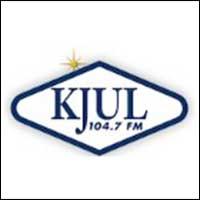KJUL 104.7 FM
