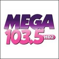 Mega 103.5 HD2